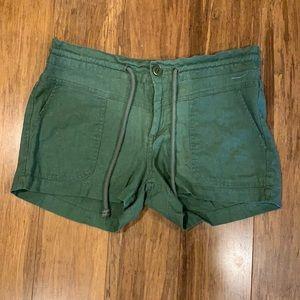 Ashley Freestyle Cloth Shorts w/drawstring